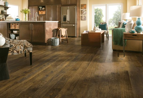 Laminate Flooring Beautiful And Stain Resistant Lewistown Pa